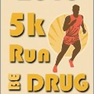 run to be drug free