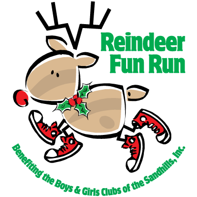 Reindeer Fun Run | Since 2007