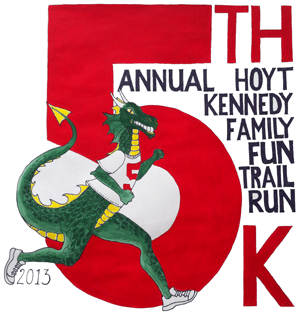Hoyt Kennedy | 5k @ Southern Middle School | Aberdeen | North Carolina | United States