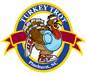 Turkey Trot | Half Marathon, 10k, 5k and 1 Mile Fun Run @ Cannon Park | Pinehurst | North Carolina | United States