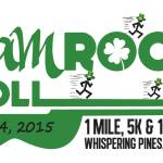 Logo 2015 Final ShamRock N Roll