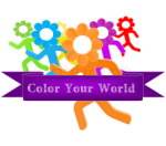 Alzheimer's Color Your World Run | 5k @ Southern Pines | North Carolina | United States
