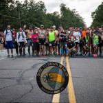 Dusk to Dawn | 50 miler @ Southern Pines | North Carolina | United States