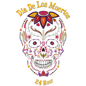 Dia De Los Muertos |24 Hour Endurance Run @ Lillington | North Carolina | United States