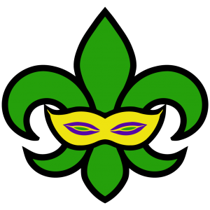 Mardi Gras Miles | 5k and Run for the Beads @ Saint John Paul II Catholic School | Southern Pines | North Carolina | United States