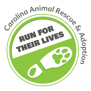 CARA's Run For Their Lives | 5k & 10k @ Kiwanis Park | Sanford | North Carolina | United States