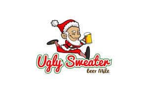 Ugly Sweater Beer Mile | 1 Mile @ Railhouse Brewery