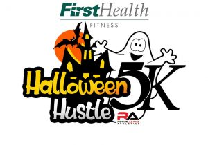 FirstHealth Halloween Hustle 5k @ FirstHealth Fitness  | Sanford | North Carolina | United States