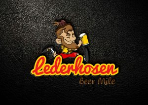 Lederhosen Beer Mile @ Bombshell Beer Company | Holly Springs | North Carolina | United States