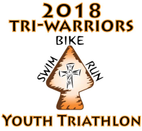 Tri-Warriors Triathlon @ Jones Center @ UNCP