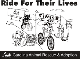 CARA Ride for their Lives! 2019 @ Deep River Park | North Carolina | United States