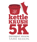 Kettle Krush 5k @ Sanford NC |  |  |
